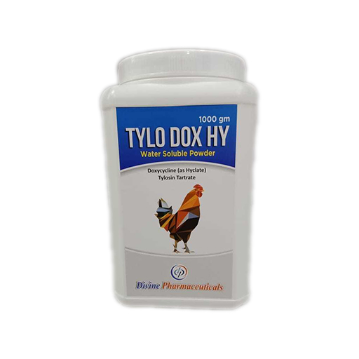Tylo Dox Hy