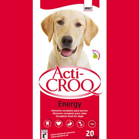 Acti Croq Energy