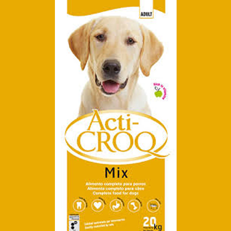 Acti Croq MIX