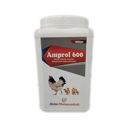 Amprol 600