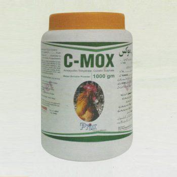 C Mox