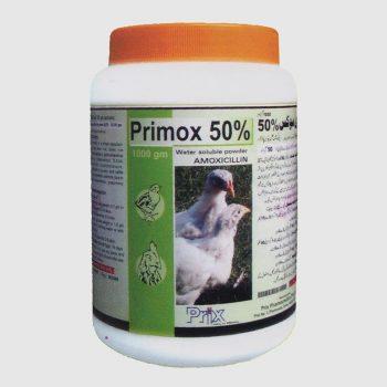Primox 50%